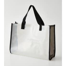 PVC BAG WHT