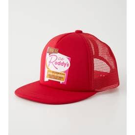 KIDS 0528 DINER CAP RED