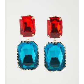 Jewelryイヤリング 柄ORG5