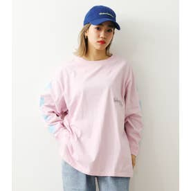 Candy L/S Tシャツ&トートバッグ PNK