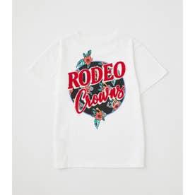 paradise キッズ Tシャツ WHT