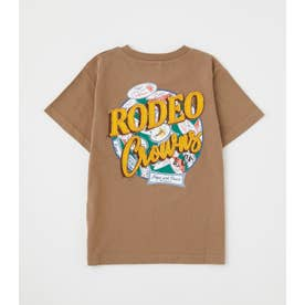 paradise キッズ Tシャツ L/BRN1