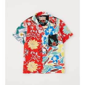 キッズアロハシャツ'21 マルチ(混色)