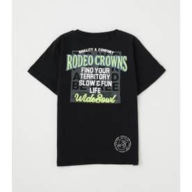 キッズ0528 Tシャツ BLK