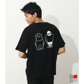 メンズMICHI & RODDY Tシャツ BLK