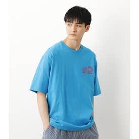 SODA Tシャツ L/BLU1