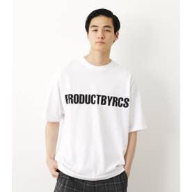 3D MOUNTAIN Tシャツ WHT