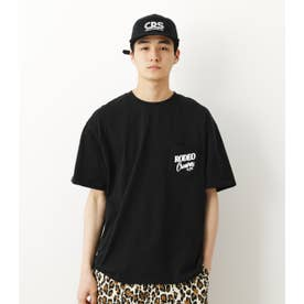 paradise メンズ Tシャツ BLK