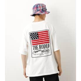 USA Tシャツ WHT
