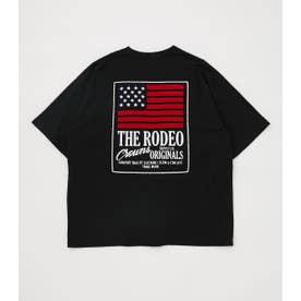 USA Tシャツ BLK