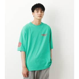 COFFEE Tシャツ L/GRN1
