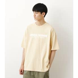 PENNANT Tシャツ L/YEL1