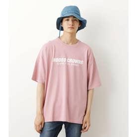 PENNANT Tシャツ L/PNK1