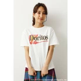 DORITOS Tシャツ (ホワイト)