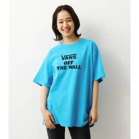 VANS OFF PT BIG Tシャツ (ブルー)