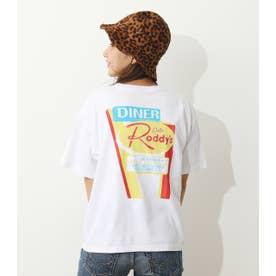 0528 DINER Tシャツ (ホワイト)