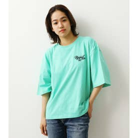 NYANSET WAVE Tシャツ MINT