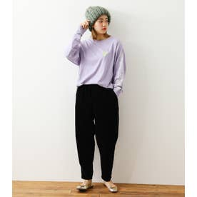 RODEO'S DOCTOR PANTS2 BLK