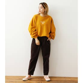 RODEO'S DOCTOR PANTS2 BRN