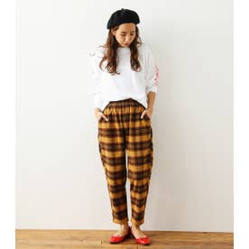RODEO'S DOCTOR PANTS2 柄BRN5