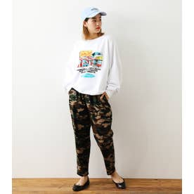 RODEO'S DOCTOR PANTS2 迷彩