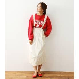 アラジンスカート O/WHT1