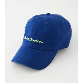 WASH COLOR CAP BLU