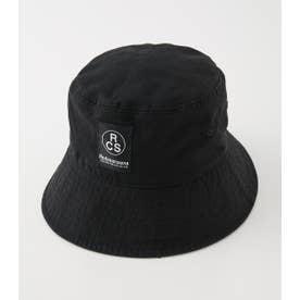 RCS BUCKET HAT BLK