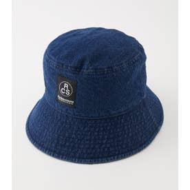 RCS BUCKET HAT BLU