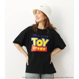 (TS) LOGO Tシャツ BLK