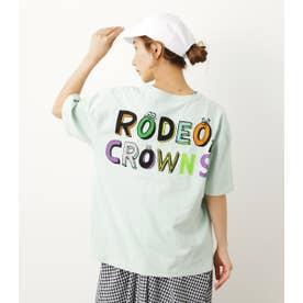 Ryu Ambe×RCSポケットTシャツ MINT
