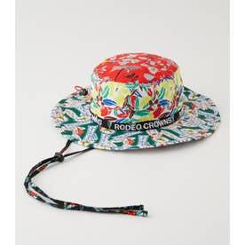 TEXTILE HAT マルチ(混色)