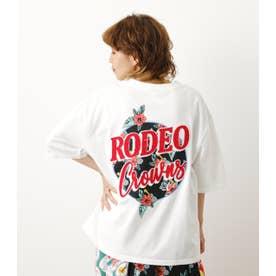 paradise Tシャツ WHT