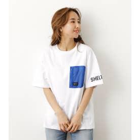 SHELTECH Tシャツ WHT