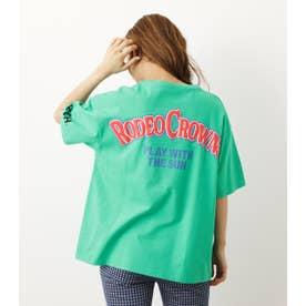 SHELTECH Tシャツ MINT