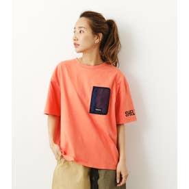 SHELTECH Tシャツ L/ORG1