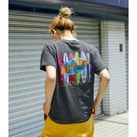 Hi-Five Tシャツ L/BLK1