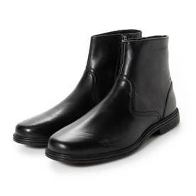 テイラー ウォータープルーフ ジップ ブーツ (ブラック)