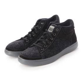シティライツ コール LTT ブーツ (ブラックウール) (ブラックウール)