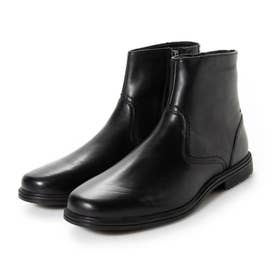 テイラー ウォータープルーフ ジップ ブーツ (ブラック) (ブラック)