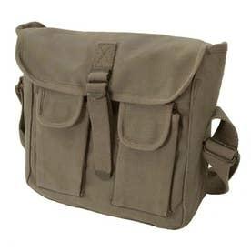 SHOULDER BAG (2277.O.D)