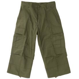 6Pocket BDU 3/4 Pants (OliveDrab)