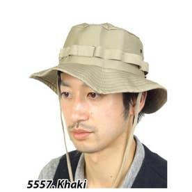 ジャングルハットJUNGLE HATS (5557.Khaki)