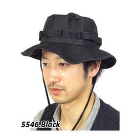 ジャングルハットJUNGLE HATS (5546.Black)