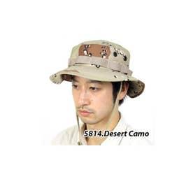 BOONIE HATS(ブーニーハット) (5814.Desert Camo)