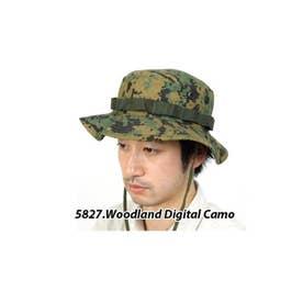 BOONIE HATS(ブーニーハット) (5827.Woodland Degital Camo)