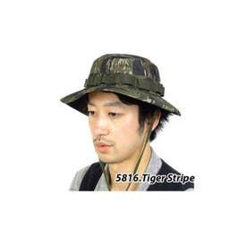BOONIE HATS(ブーニーハット) (5816.Tiger Stripe)