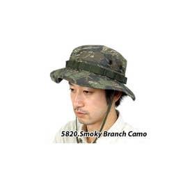 BOONIE HATS(ブーニーハット) (5820.Smokey Branch Camo)
