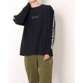 ナガソデ Tシャツ (BLK)