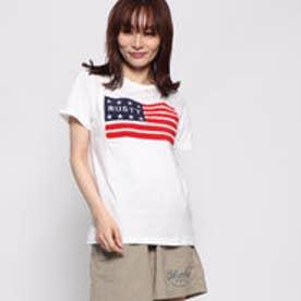 レディス Tシャツ (WHT)